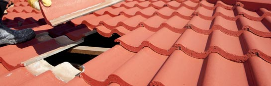 compare Hogganfield roof repair quotes